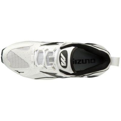 Wave Rider 1 Erkek Günlük Giyim Ayakkabısı Beyaz/Siyah