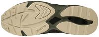 Mizuno Wave Rider 1 Wild Nordic Unisex Günlük Giyim Ayakkabısı Kahverengi / Yeşil - Thumbnail