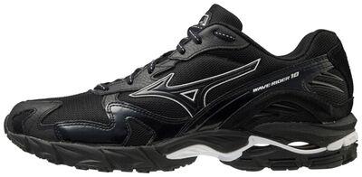 Wave Rider 10 Kuro Unisex Günlük Giyim Ayakkabısı Siyah