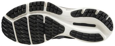 Wave Rider 24 Erkek Koşu Ayakkabısı Siyah