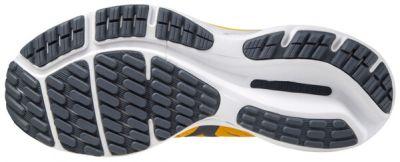 Mizuno Wave Rider 24 Erkek Koşu Ayakkabısı Sarı