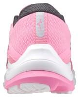 Wave Rider 24 Jr Kadın Koşu Ayakkabısı Pembe - Thumbnail