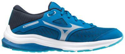 Wave Rider 24 Jr Unisex Koşu Ayakkabısı Mavi