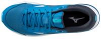 Wave Rider 24 Jr Unisex Koşu Ayakkabısı Mavi - Thumbnail