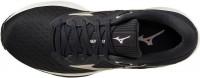 Wave Rider 24 Kadın Koşu Ayakkabısı Siyah - Thumbnail