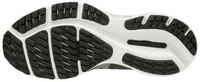 Mizuno Wave Rider 24 Kadın Koşu Ayakkabısı Koyu Gri - Thumbnail