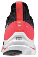 Wave Rider Neo Erkek Koşu Ayakkabısı Siyah - Thumbnail