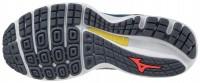 Wave Sky 4 Erkek Koşu Ayakkabısı Gri - Thumbnail