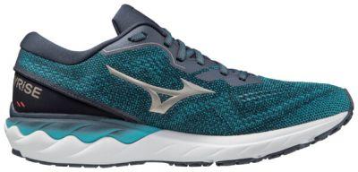 Wave Skyrise 2 Erkek Koşu Ayakkabısı Mavi/Yeşil