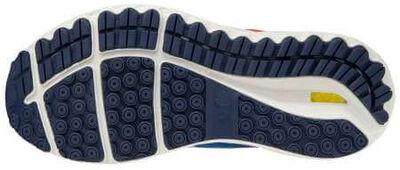 Mizuno Wave Skyrise Kadın Koşu Ayakkabısı Mavi