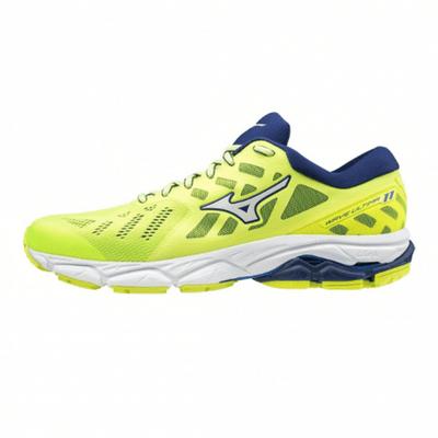Mizuno Wave Ultima 11 Erkek Koşu Ayakkabısı Sarı