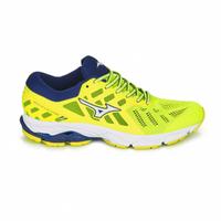 Mizuno Wave Ultima 11 Erkek Koşu Ayakkabısı Sarı - Thumbnail