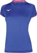 Core Ss Tee Kadın T-shirt Mavi
