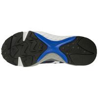 Mondo Control Erkek Günlük Giyim Ayakkabısı Beyaz/Lacivert - Thumbnail