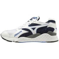 MIZUNO - Mizuno Mondo Control Erkek Günlük Giyim Ayakkabısı Beyaz/Lacivert