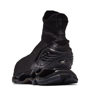 Mizuno RHRN Unisex Günlük Giyim Ayakkabısı Siyah