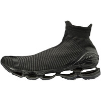 Mizuno RHRN Unisex Günlük Giyim Ayakkabısı Siyah - Thumbnail