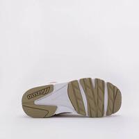 Mizuno Sky Medal Falling Leaves Kadın Günlük Giyim Ayakkabısı Kahverengi - Thumbnail