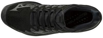 Mizuno TC-01 Unisex Antrenman Ayakkabısı Siyah