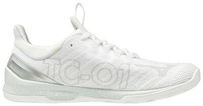 TC-01 Unisex Antrenman Ayakkabısı Beyaz