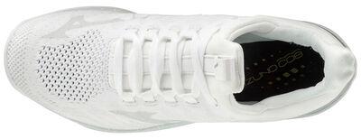 Mizuno TC-01 Unisex Antrenman Ayakkabısı Beyaz