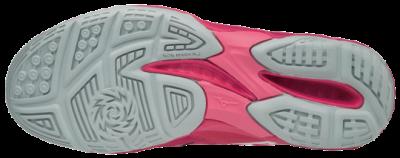 Mizuno Thunder Blade Kadın Voleybol Ayakkabısı Pembe