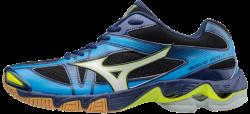 MIZUNO - Wave Bolt 6 Voleybol Ayakkabısı V1GA176071