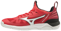 Mizuno Wave Luminous Unisex Voleybol Ayakkabısı Kırmızı - Thumbnail