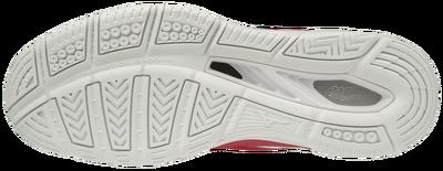 Mizuno Wave Luminous Unisex Voleybol Ayakkabısı Kırmızı