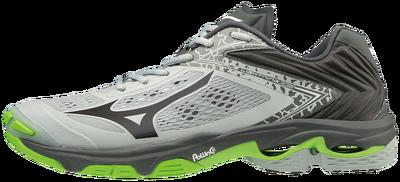 Wave Lightning Z5 Unisex Voleybol Ayakkabısı Gri
