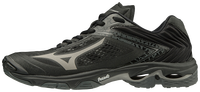 Mizuno Wave Lightning Z5 Unisex Voleybol Ayakkabısı Siyah - Thumbnail