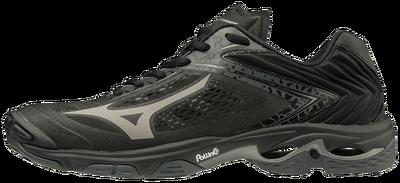 Mizuno Wave Lightning Z5 Unisex Voleybol Ayakkabısı Siyah