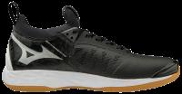 Mizuno Wave Momentum Voleybol Ayakkabısı Siyah/Beyaz - Thumbnail