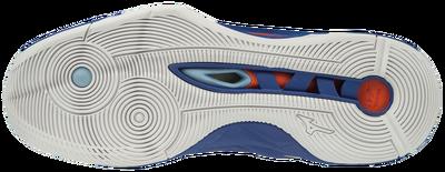 Mizuno Wave Momentum MID Unisex Voleybol Ayakkabısı Mavi
