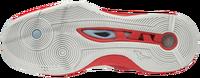 Mizuno Wave Momentum MID Unisex Voleybol Ayakkabısı Kırmızı/Beyaz - Thumbnail