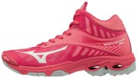 Mizuno - V1GC180560 Wave Lightning Z4 Mid