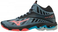 Mizuno - V1GC180565 Wave Lightning Z4 Mid