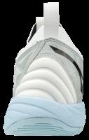 Wave Momentum Unisex Voleybol Ayakkabısı Beyaz/Gri - Thumbnail