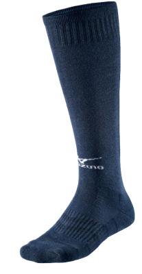 Mizuno Comfort VB Socks Long Unisex Voleybol Çorap Lacivert
