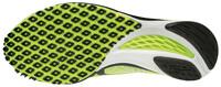 Mizuno Wave Duel Erkek Koşu Ayakkabısı Sarı/Beyaz - Thumbnail