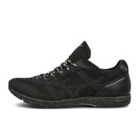 Mizuno Wave Emperor Tech Unisex Günlük Giyim Ayakkabısı Sİyah - Thumbnail