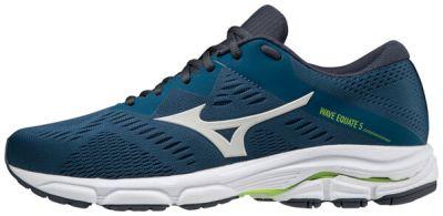 Wave Equate 5 Erkek Koşu Ayakkabısı Lacivert