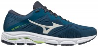 Wave Equate 5 Erkek Koşu Ayakkabısı Lacivert - Thumbnail
