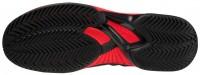 Wave Exceed SL 2 AC Erkek Tenis Ayakkabısı Siyah - Thumbnail