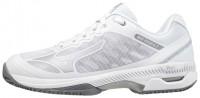 Wave Exceed SL 2 CC Kadın Tenis Ayakkabısı Beyaz - Thumbnail