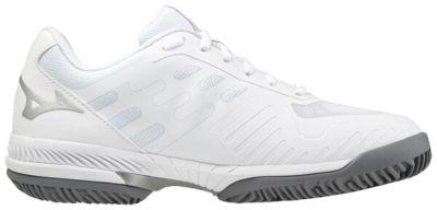 Wave Exceed SL 2 CC Kadın Tenis Ayakkabısı Beyaz