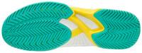 Wave Exceed Tour 4 AC Unisex Tenis Ayakkabısı Beyaz / Yeşil - Thumbnail