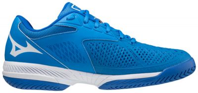 Wave Exceed Tour 4 AC Unisex Tenis Ayakkabısı Mavi