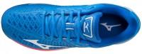 Wave Exceed Tour 4 AC Unisex Tenis Ayakkabısı Mavi - Thumbnail