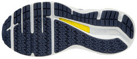 Mizuno Wave Horizon 4 Koşu Ayakkabısı Mavi/Lacivert - Thumbnail